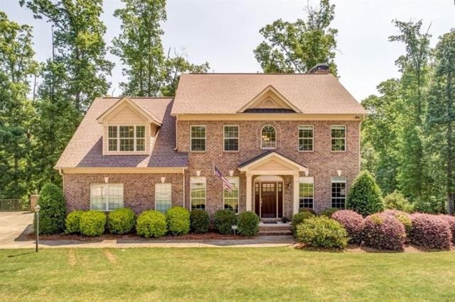 1231 Settlers Ridge Road, Athens, GA 30606 (MLS #6010597) :: QUEEN SELLS ATLANTA