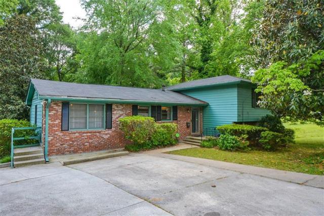 2525 Dresden Drive, Chamblee, GA 30341 (MLS #6010605) :: North Atlanta Home Team