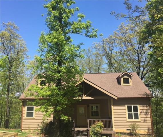 1341 Hunter Drive, Ranger, GA 30734 (MLS #6010618) :: The Russell Group