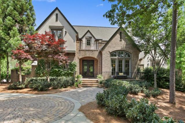 680 Trinity Place, Suwanee, GA 30024 (MLS #6010652) :: The Russell Group