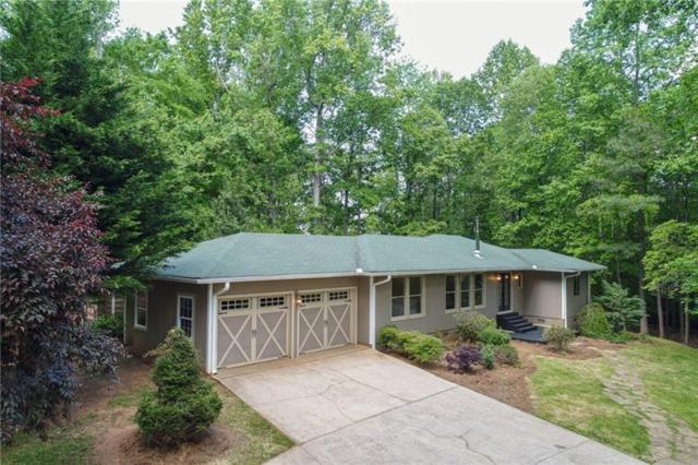 3405 Twin Branches Road, Cumming, GA 30041 (MLS #6010662) :: North Atlanta Home Team