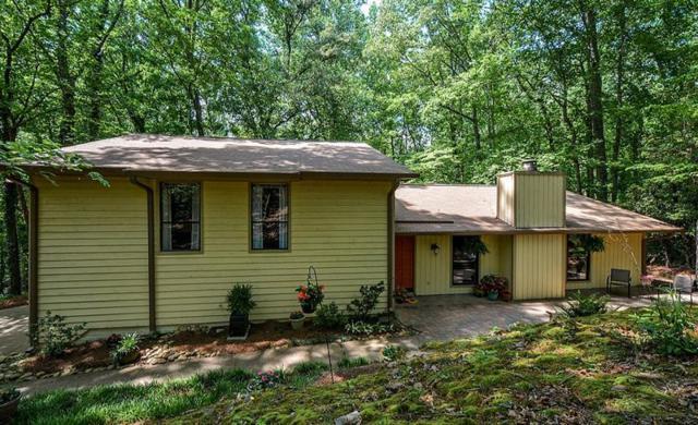 2733 Old Mill Trail, Marietta, GA 30062 (MLS #6010663) :: The Bolt Group