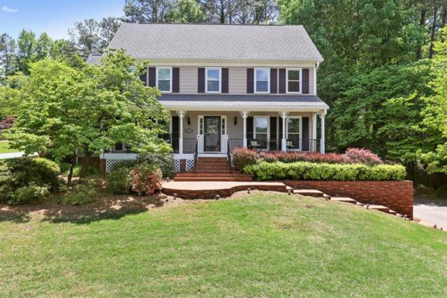 147 Lakeside Drive, Kennesaw, GA 30144 (MLS #6010674) :: The Bolt Group
