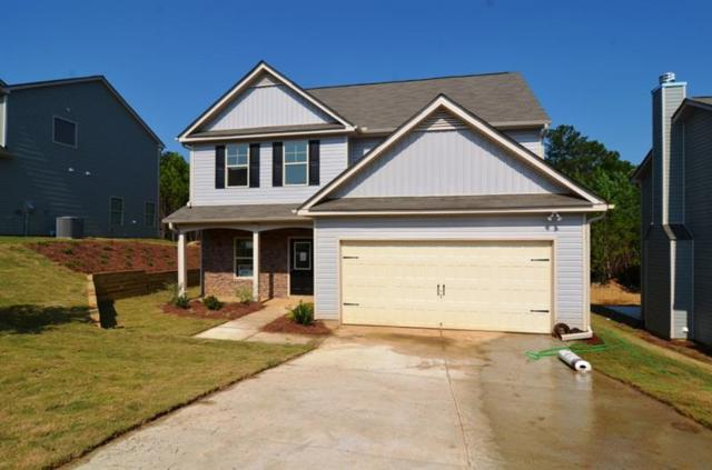 300 Stephens Mill Drive, Dallas, GA 30157 (MLS #6010675) :: The Bolt Group