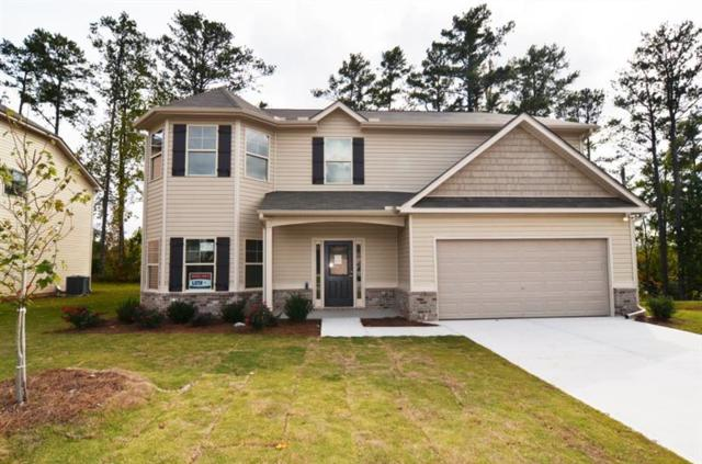 291 Stephens Mill Drive, Dallas, GA 30157 (MLS #6010676) :: The Bolt Group