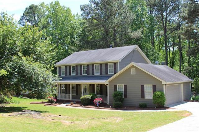 507 Patterson Road SW, Lawrenceville, GA 30044 (MLS #6010679) :: The Bolt Group
