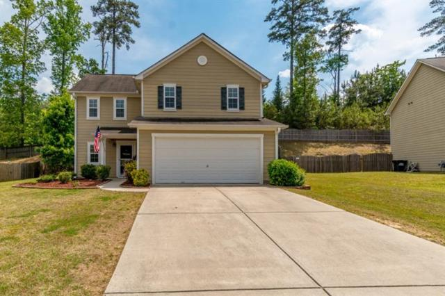 146 Branch Valley Drive, Dallas, GA 30132 (MLS #6010689) :: The Bolt Group