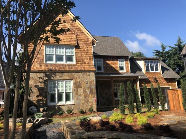 2560 Middle Coray Circle, Marietta, GA 30066 (MLS #6010699) :: Rock River Realty
