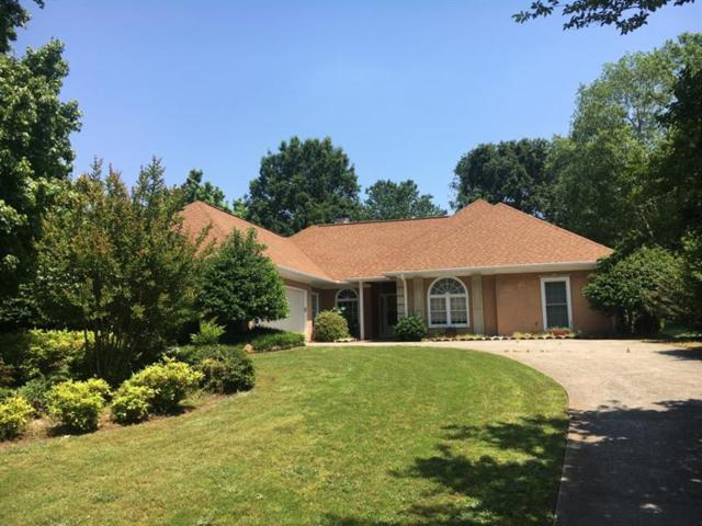 1060 Chestnut Hill Circle SW, Marietta, GA 30064 (MLS #6010704) :: Rock River Realty