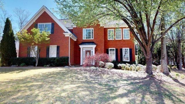 205 Cheltenham Walk, Alpharetta, GA 30004 (MLS #6010707) :: The Zac Team @ RE/MAX Metro Atlanta