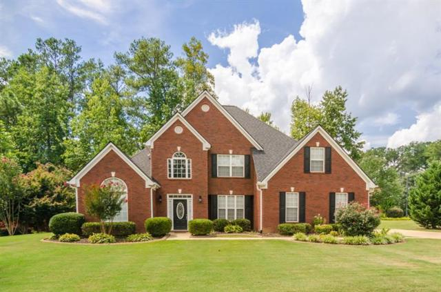 2402 Saint Feagin Place, Powder Springs, GA 30127 (MLS #6010739) :: The Hinsons - Mike Hinson & Harriet Hinson