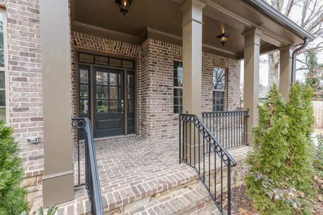 5 Long Island Place, Sandy Springs, GA 30328 (MLS #6010761) :: The Zac Team @ RE/MAX Metro Atlanta