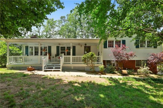 108 Hamilton Street, Woodstock, GA 30188 (MLS #6010770) :: Kennesaw Life Real Estate