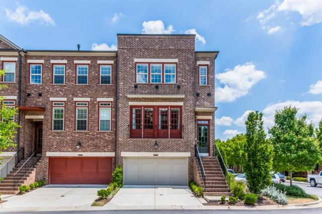 4751 Laurel Walk, Dunwoody, GA 30338 (MLS #6010811) :: The Bolt Group