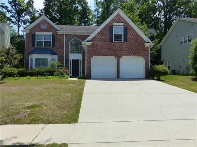 4660 Bradstone Trace, Lilburn, GA 30047 (MLS #6010865) :: North Atlanta Home Team