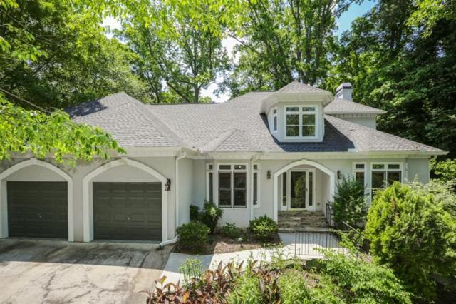 1721 Coventry Place, Decatur, GA 30030 (MLS #6010867) :: The Russell Group