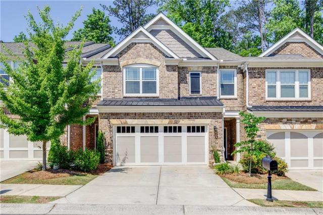 13374 Canary Lane, Alpharetta, GA 30004 (MLS #6010876) :: The Russell Group