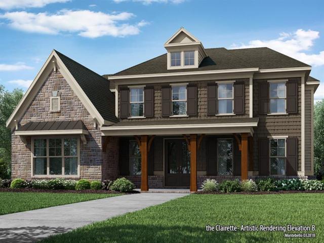 3305 Carmichael Drive, Cumming, GA 30028 (MLS #6010887) :: Kennesaw Life Real Estate