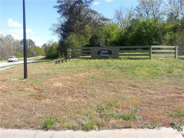 5563 Wheeler Plantation Drive, Murrayville, GA 30564 (MLS #6010891) :: RE/MAX Paramount Properties