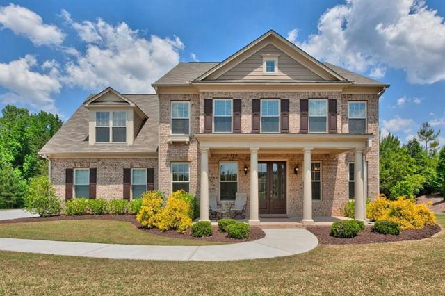 315 Park Haven Lane, Tyrone, GA 30290 (MLS #6010908) :: North Atlanta Home Team