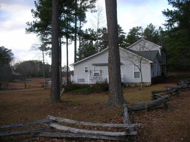 33 Patrick Point, Blairsville, GA 30512 (MLS #6010912) :: The Bolt Group
