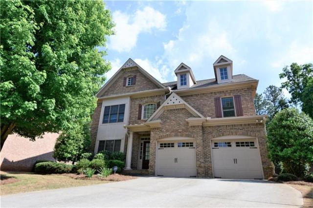 1784 Morningdale Circle, Duluth, GA 30097 (MLS #6010917) :: North Atlanta Home Team