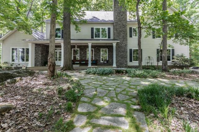 591 Dogwood Lake Trail, Alpharetta, GA 30004 (MLS #6010930) :: Iconic Living Real Estate Professionals