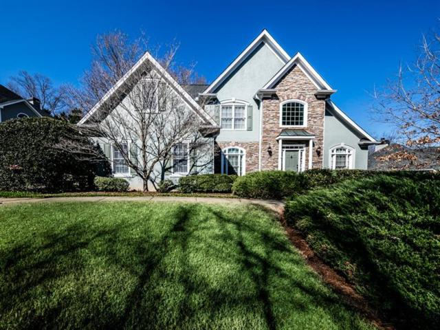 2612 Winterthur Main NW, Kennesaw, GA 30144 (MLS #6010934) :: The Russell Group