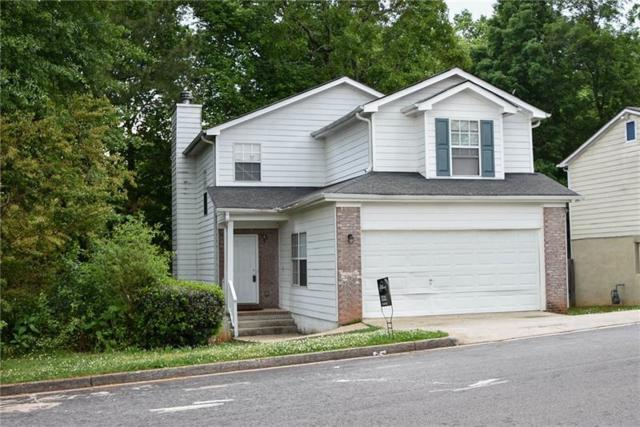 1229 To Lani Court, Stone Mountain, GA 30083 (MLS #6010935) :: RE/MAX Prestige