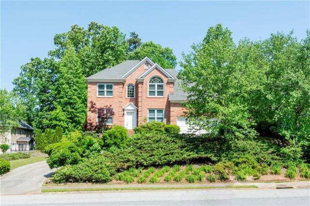 200 Chastain Manor Drive, Norcross, GA 30071 (MLS #6010946) :: RE/MAX Paramount Properties