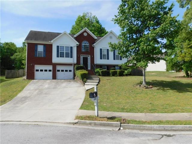 1237 Bramlett Oak Court, Lawrenceville, GA 30045 (MLS #6010974) :: North Atlanta Home Team