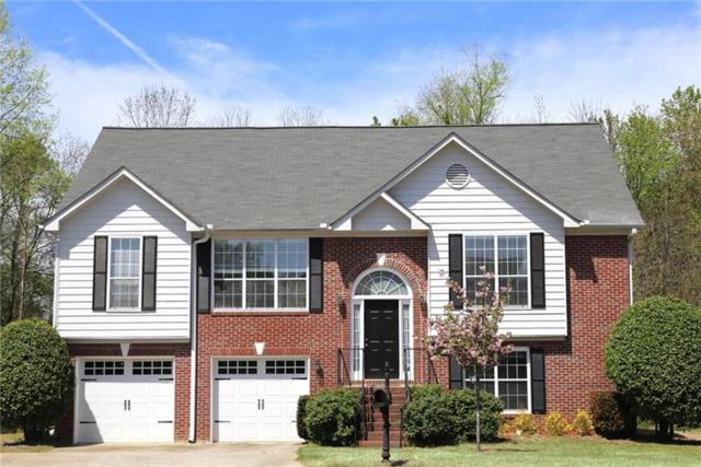 3375 Grove Meadows Cove, Lawrenceville, GA 30044 (MLS #6010977) :: North Atlanta Home Team