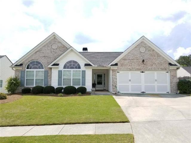 204 Overlook Drive, Dallas, GA 30157 (MLS #6010984) :: The Russell Group