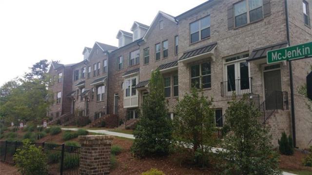 1831 Hislop Lane, Atlanta, GA 30345 (MLS #6010985) :: North Atlanta Home Team