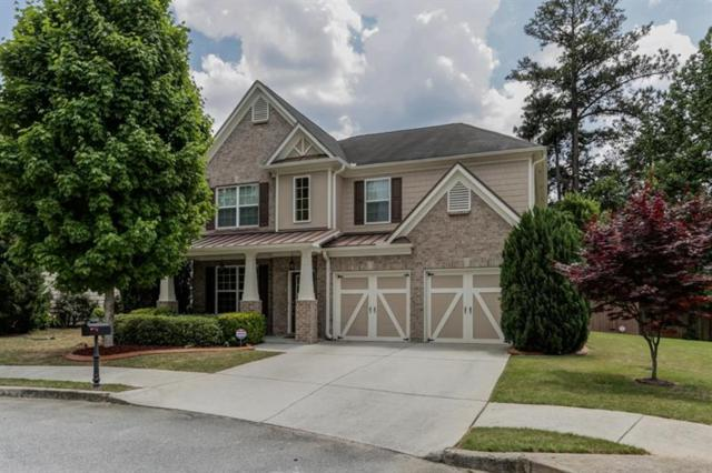 2466 Wynsley Way, Tucker, GA 30084 (MLS #6010989) :: Kennesaw Life Real Estate