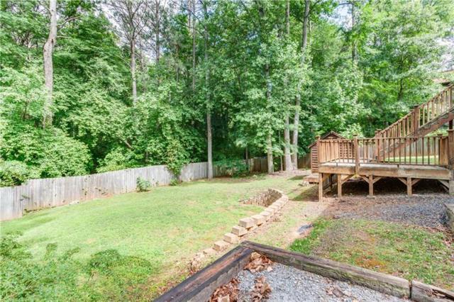 1016 Ferry Creek Way, Acworth, GA 30102 (MLS #6010998) :: North Atlanta Home Team