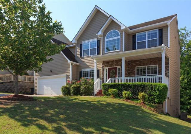 1465 Rocky Shoals Lane, Suwanee, GA 30024 (MLS #6010999) :: North Atlanta Home Team