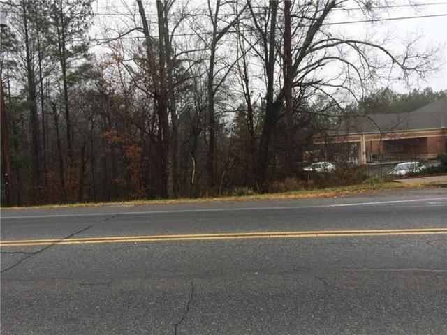 3477 Marietta Highway, Canton, GA 30114 (MLS #6011004) :: Path & Post Real Estate
