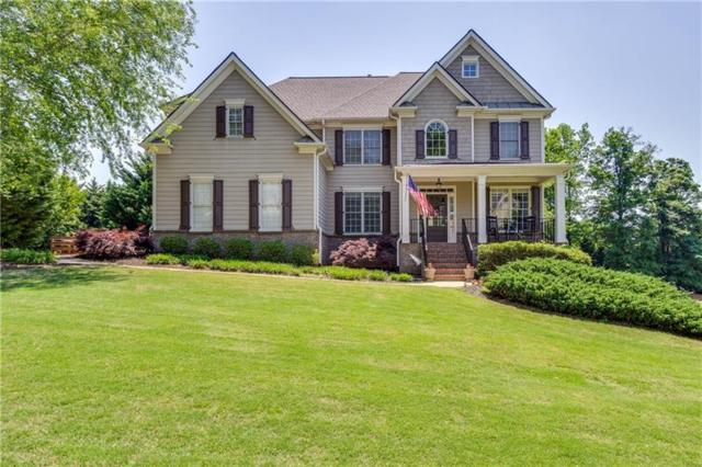 8945 Riverwood Lane, Gainesville, GA 30506 (MLS #6011017) :: The Russell Group