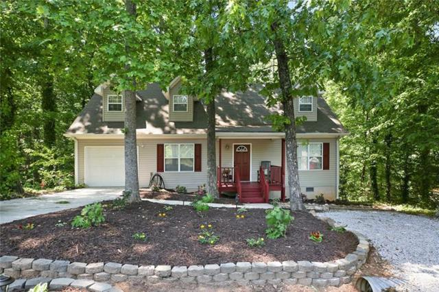 3027 Big Tree Road, Gainesville, GA 30501 (MLS #6011029) :: The Bolt Group