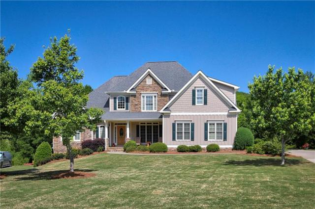 116 Royal Oaks Drive, Canton, GA 30115 (MLS #6011038) :: The Russell Group