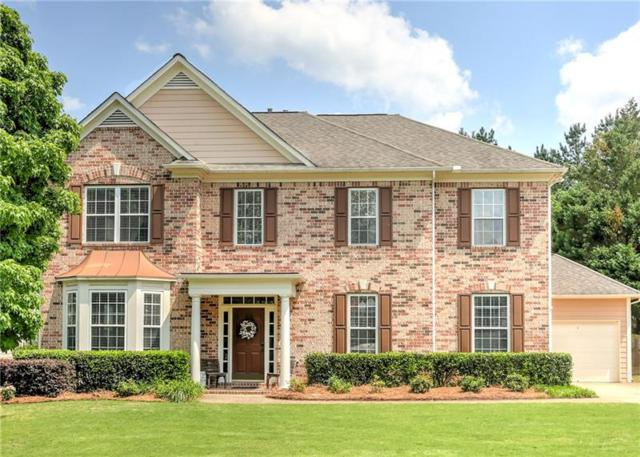 916 Andover Glen, Canton, GA 30115 (MLS #6011045) :: The Russell Group