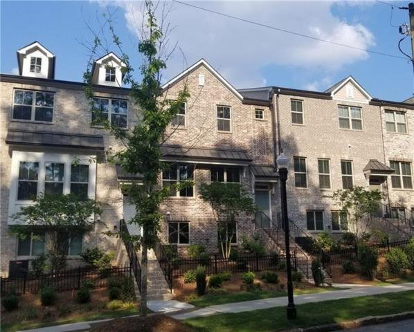 4130 Charlotte Way, Chamblee, GA 30341 (MLS #6011061) :: North Atlanta Home Team
