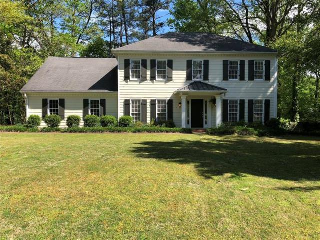 1753 Tulip Tree Court, Marietta, GA 30066 (MLS #6011071) :: North Atlanta Home Team
