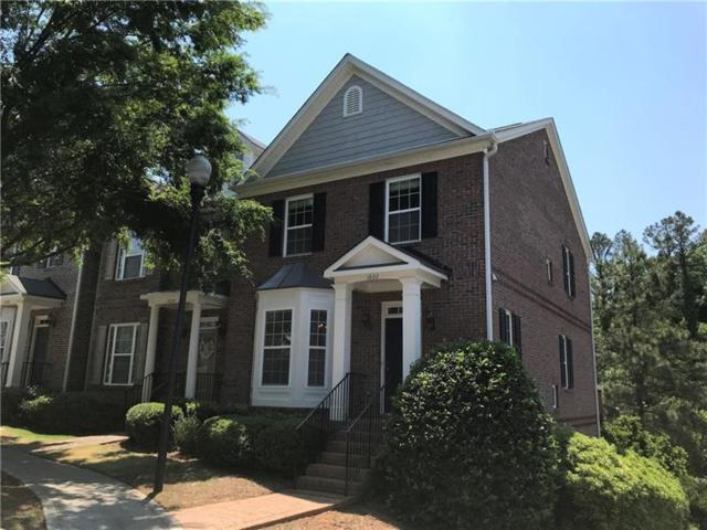 1602 Perserverence Hill Circle NW #1602, Kennesaw, GA 30152 (MLS #6011082) :: North Atlanta Home Team