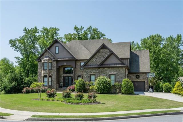 3049 Lawson Drive, Marietta, GA 30064 (MLS #6011088) :: The Hinsons - Mike Hinson & Harriet Hinson