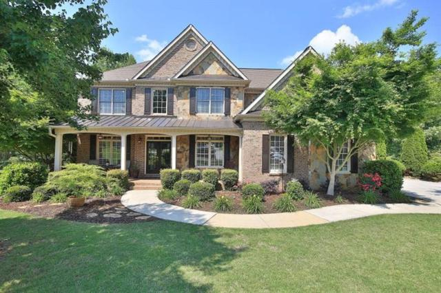 217 Deer Park Trail, Canton, GA 30114 (MLS #6011104) :: The Russell Group