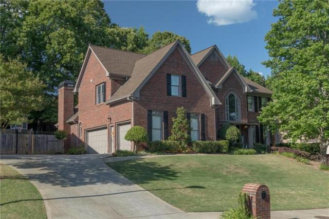 150 Lansburgh Turn, Alpharetta, GA 30022 (MLS #6011143) :: RCM Brokers