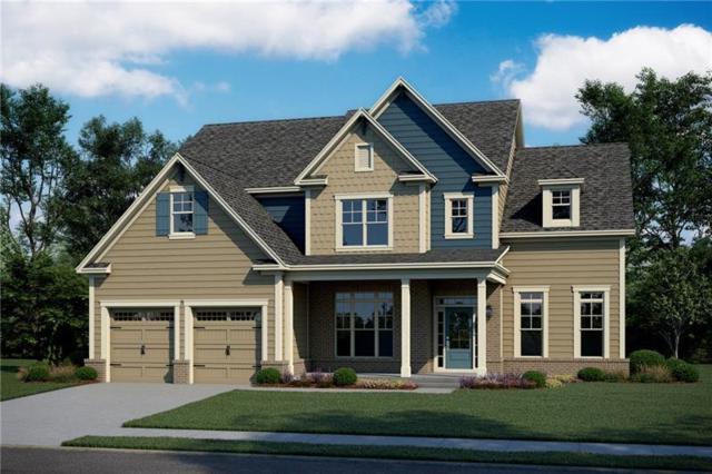 4085 Suwanee Green Parkway, Suwanee, GA 30024 (MLS #6011160) :: North Atlanta Home Team