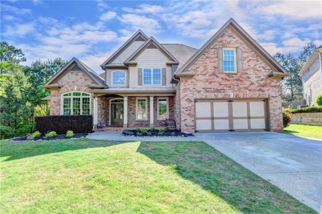 2922 Swancey Creek Way, Buford, GA 30519 (MLS #6011171) :: North Atlanta Home Team